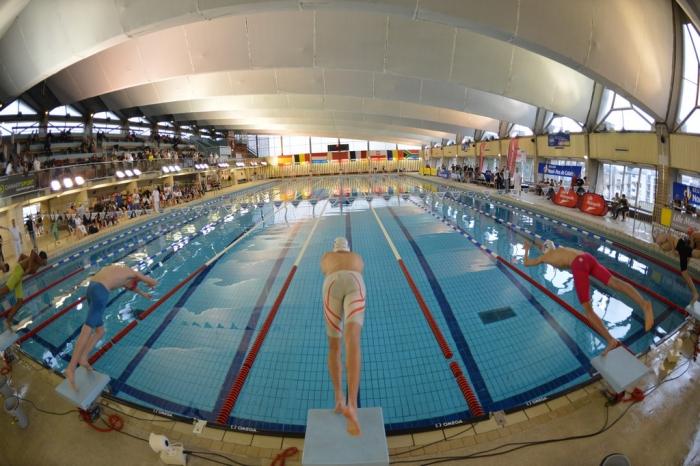 piscine olympique marx dormoy de lille loisirs